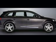 Q7 side / Audi
