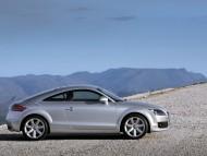 TT side / Audi