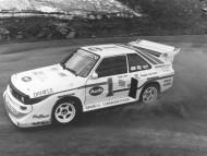 classics monochrome photo / Audi