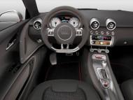 metroproject dashboard / Audi