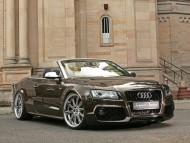Senner Tuning cabriolet front / Audi