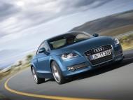 TT blue / Audi