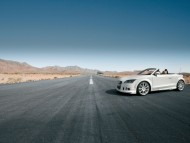 TT nothelle white coupe cabriolet autoban / Audi