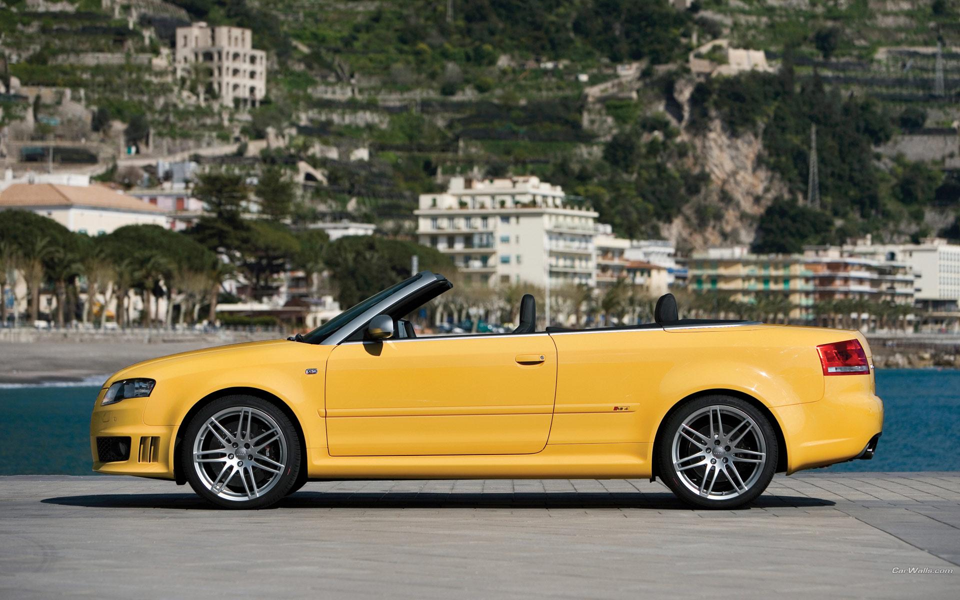 Download full size Audi wallpaper / Cars / 1920x1200