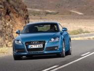 TT front / Audi