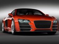 R8 TDI LM front / Audi