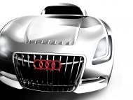 Nero front / Audi