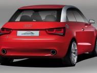 metroproject back / Audi