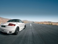TT nothelle white coupe cabriolet horizon / Audi