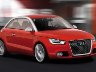 metroproject front / Audi