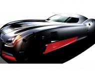 Nero prototype / Audi
