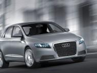 Roadjet concept front / Audi