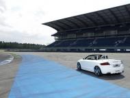 TT ABT white coupe cabriolet stadium / Audi