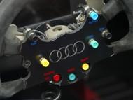 R8 wheel / Audi