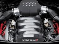 Audi S6 292 / Audi
