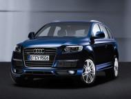 Q7 front / Audi
