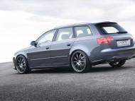 A4 universal side / Audi