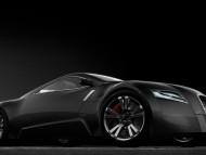 R zero prototype / Audi