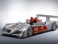 R10 front / Audi