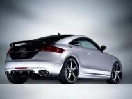 TT ABT back / Audi