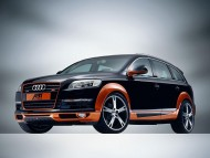Q8 ABT jeep / Audi