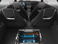 metroproject seat / Audi