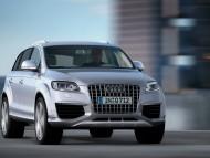 Q7 V12 TDI / Audi