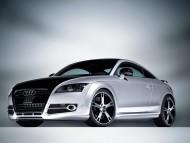 TT ABT front / Audi