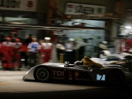 R10 TDI / Audi