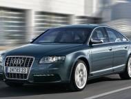 Audi S6 289 / Audi
