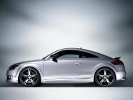 TT ABT side / Audi