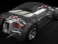 R zero scheme design / Audi