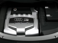 Audi Cross Coupe / Audi