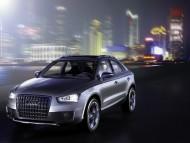 Audi Cross Coupe / Audi