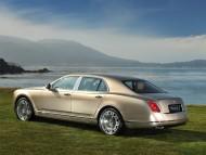 Bentley / Cars