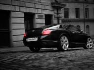 Continental GT S / Bentley