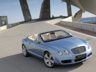 Continental GTC / Bentley