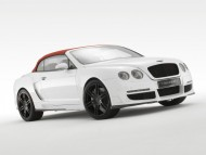 continental GTC Mansory / Bentley