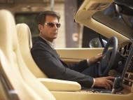 Continental GTC men / Bentley