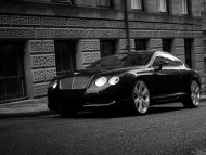 Continental GT S / Bentley