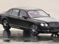 Mansory Bentley Flying / Bentley