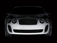 shadow front / Bentley