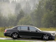 Mansory Bentley Flying Spur Side / Bentley