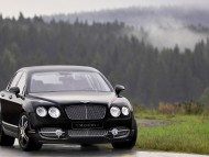 Mansory Bentley Flying Spur / Bentley