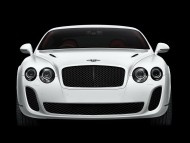 white front / Bentley