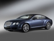 Continental GT / Bentley