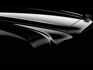 logo hood / Bentley