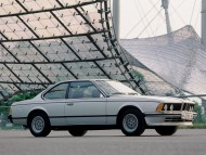 6 series old / Bmw