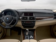 X5 jeep dashboard / Bmw