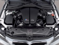 M5 touring engine / Bmw